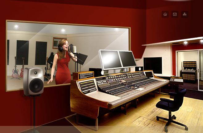 Записать свою песню в домашних условиях