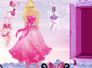 juego barbie